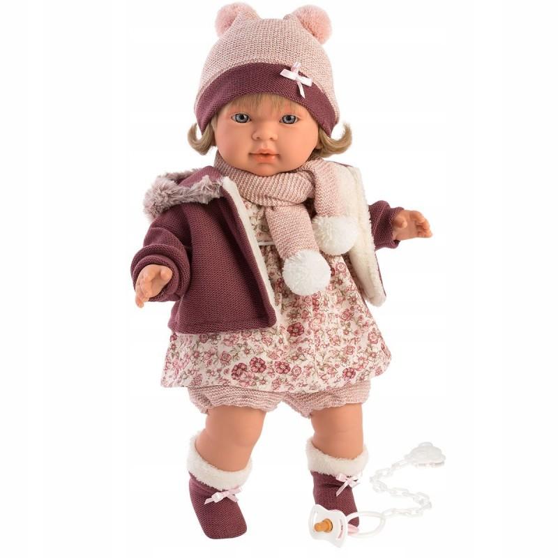 Кукла Llorens Carla, 42 см