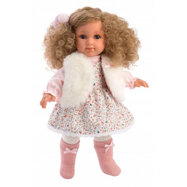 Кукла Llorens Elena , 35 см