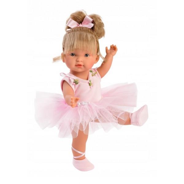 Кукла Llorens Valeria ( балеринка ), 28 см