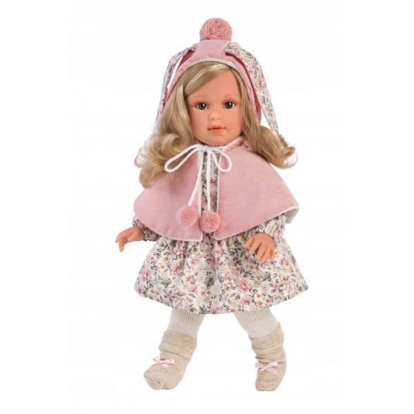 Кукла Llorens Lucía, 40 см