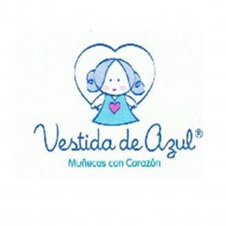 Куклы Vestida de Azul