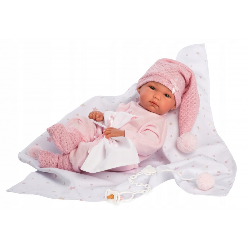 Кукла Llorens Bimba, 35 см