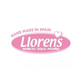Куклы Llorens