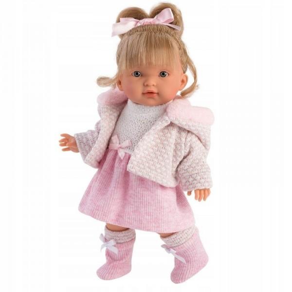 Кукла Llorens Valeria, 28 см