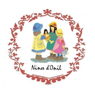 Пупсы Nines D Onil