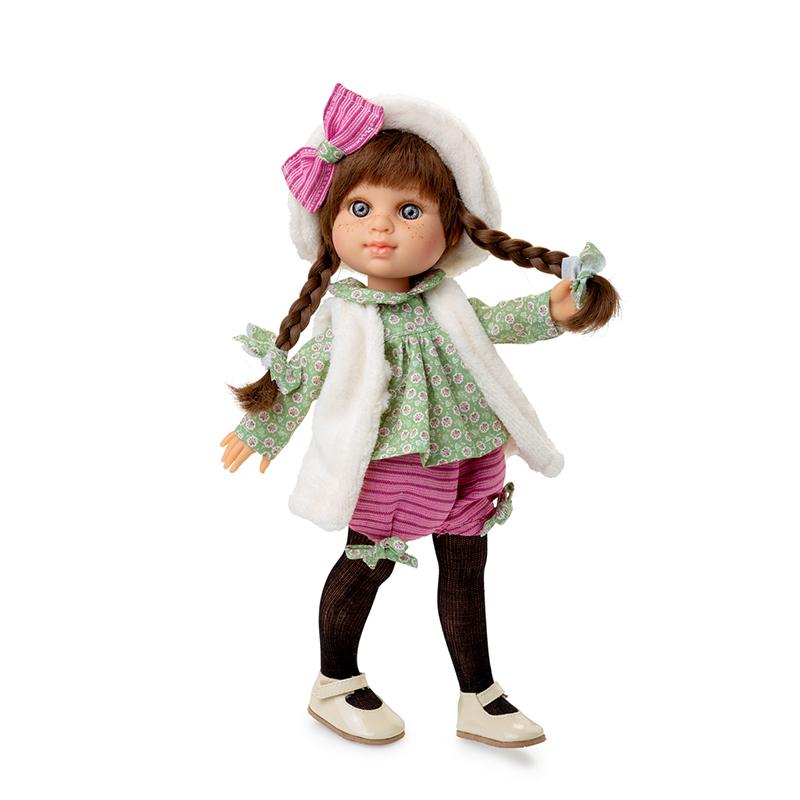 Кукла TRENZAS ( my girl ) , 35 см