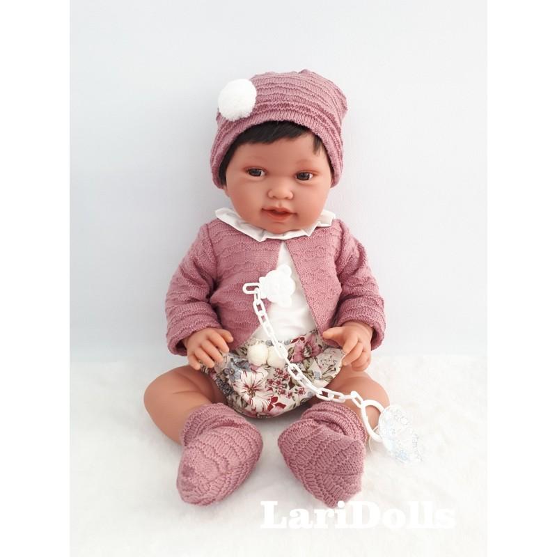 Кукла мягконабивная Pipo, 40 см