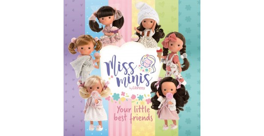 Куклы Мисс МИНИС