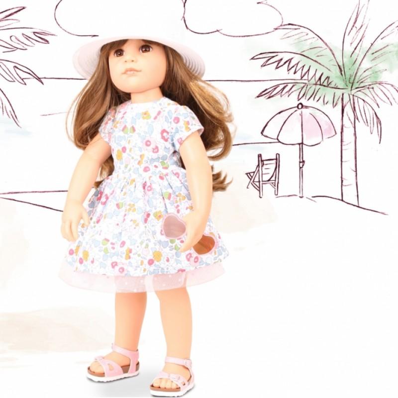 Кукла Gotz Ханна лето, 50 см