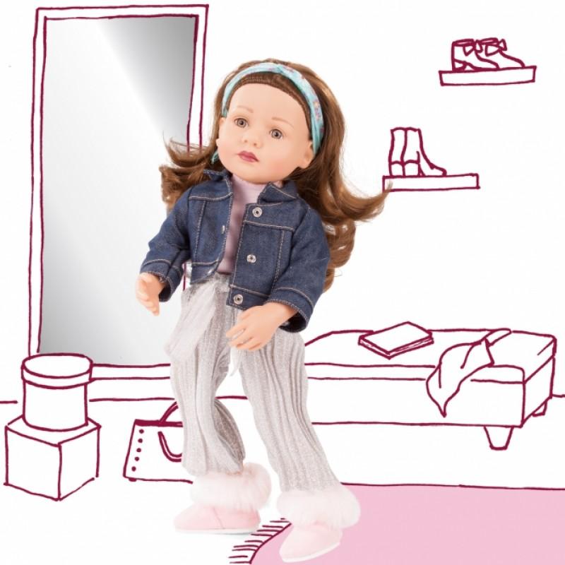 Кукла Gotz Грета, 36 см