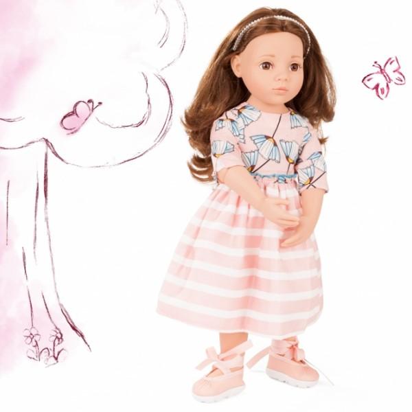 Кукла Gotz Софи, 50 см