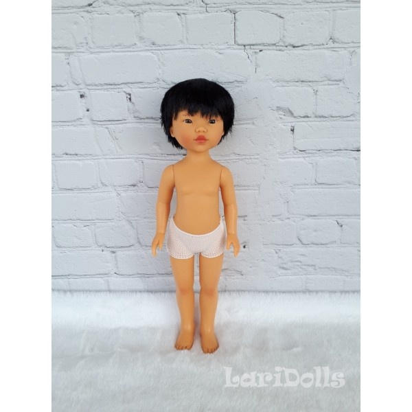 Кукла Vestida de Azul KENZO ( мальчик) ,  28 см