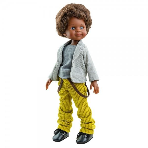 Кукла Paola Reina Кайэтано, 32см
