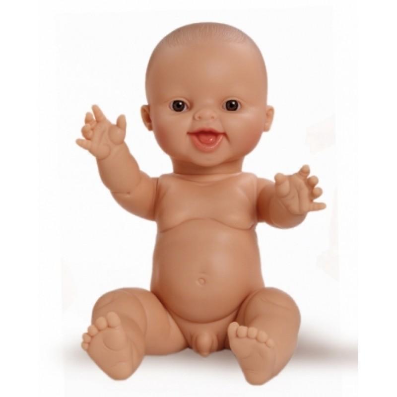Пупс Paola Reina ГОРДИ (мальчик), 34 см