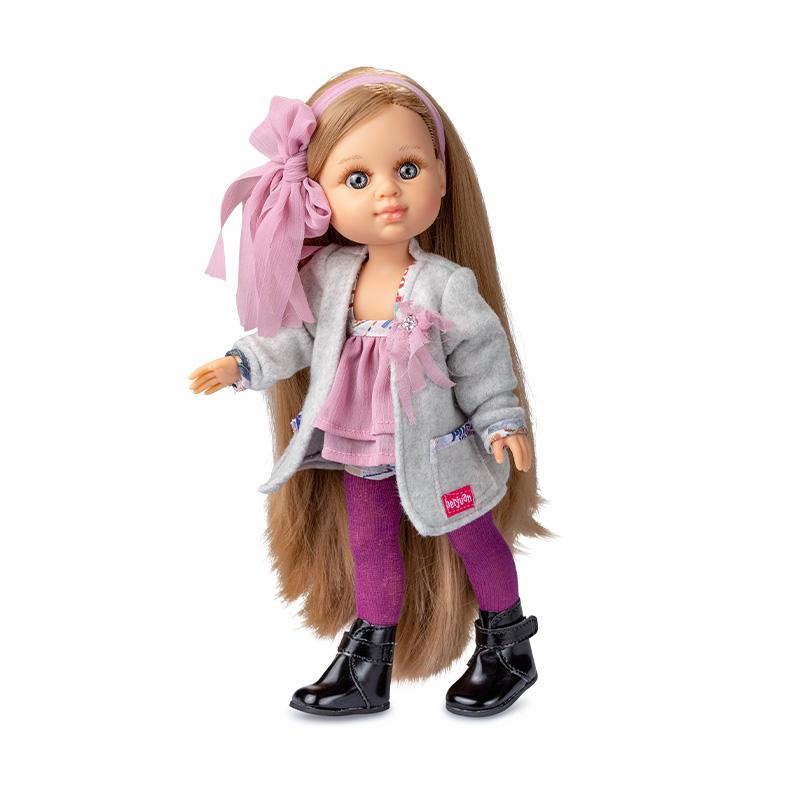 Кукла RUBIA PELO ( my girl ) , 35 см