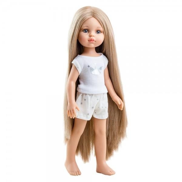 Кукла Paola Reina Карла, 32 см