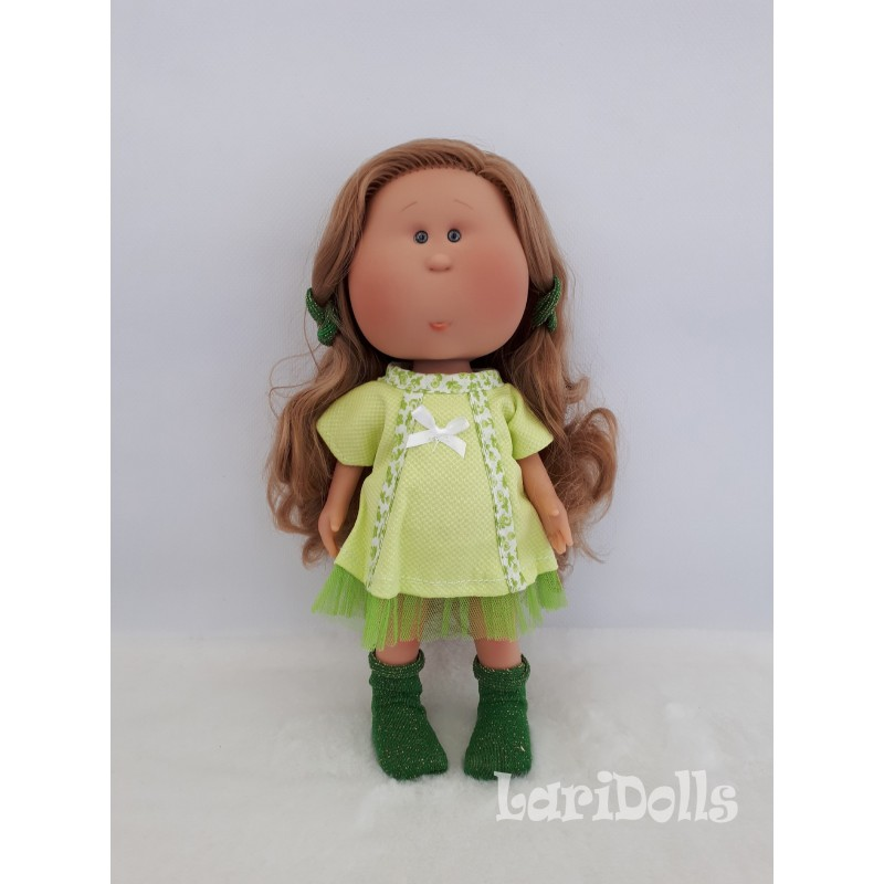 Кукла Nines D Onil MIA ( лето ), 30 см