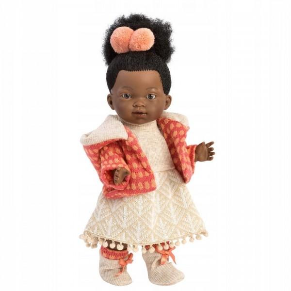 Кукла Llorens Zoe, 28 см