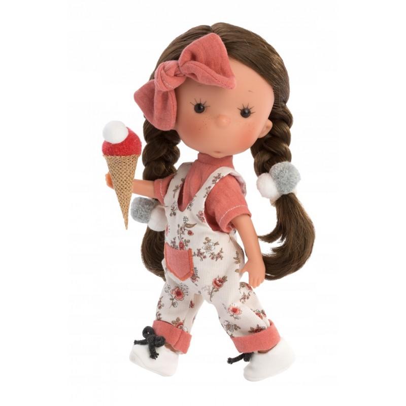 Кукла Llorens Miss Minis, 26 см