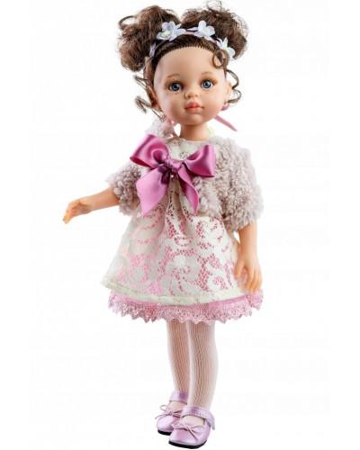 Кукла Paola Reina Кэрол, 32см