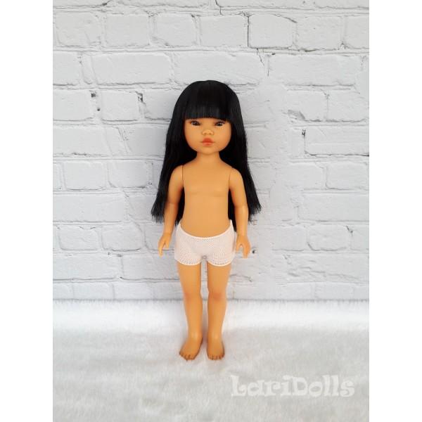 Кукла Vestida de Azul UMI ,  28 см