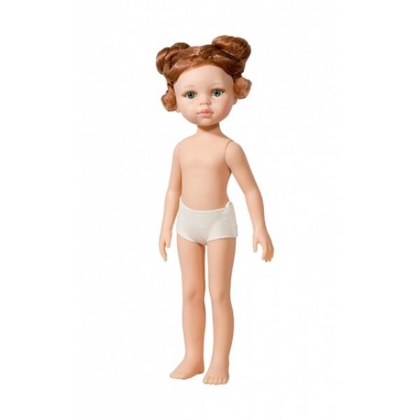 Кукла Paola Reina Кристи без одежды, 32 см