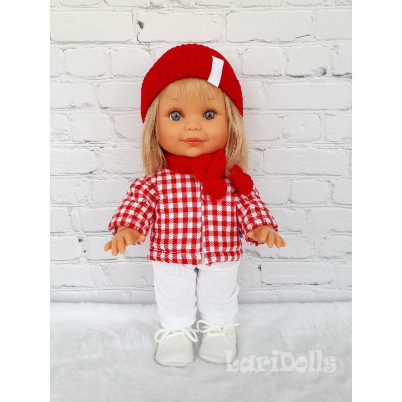 Кукла Lamagik Betty, 30 см