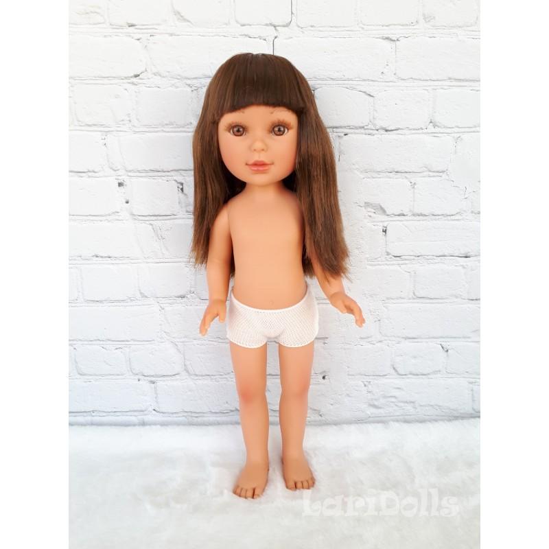 Кукла Vestida de Azul PAULINA , 33 см