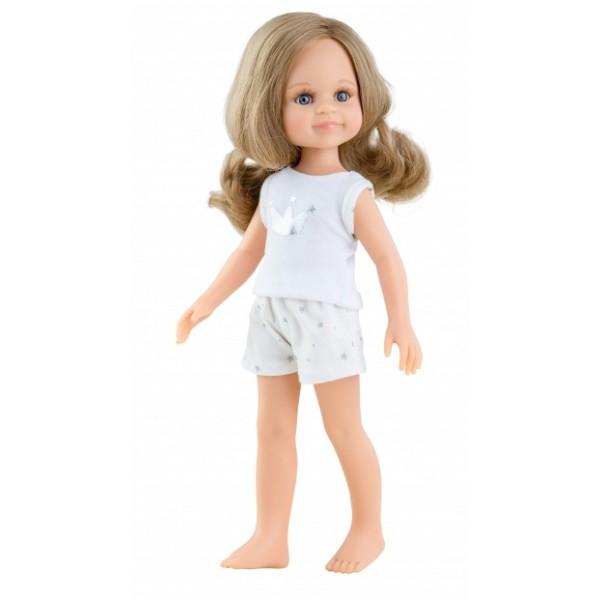 Кукла Paola Reina Клео, 32 см